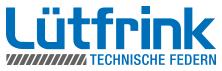 Logo von Lütfrink Technische Federn GmbH